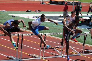 Boys  Track and Field 2014