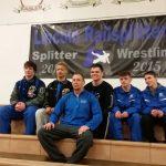 5 LHS Wrestlers Qualify for Regionals!