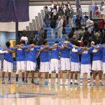 Men's Basketball Games – CANCELLED