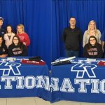 Brooke Snyder Signs with Rochester College!