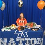 Lexi Blackburn Signs with Indiana Tech!