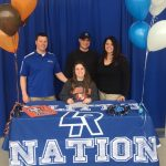 Emma Kellerman Signs with Bowling Green!