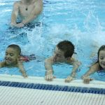 Splash into Summer with Swim Lessons!