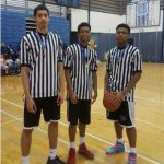 Now Hiring: Youth Basketball Referees!