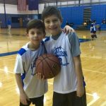 7/8 Grade Boys Youth Basketball – SATURDAY!