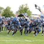 2017 Splitter Football Information and Calendar