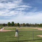 Lincoln High School Varsity Baseball beat Ypsilanti Community Schools 19-0