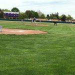 Lincoln High School Varsity Baseball falls to Blissfield Schools 11-1