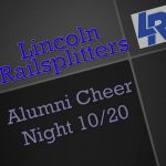 Lincoln Alumni Cheer Night