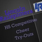 LHS Competitive Cheer Try-Outs