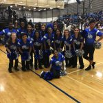 Pom/Dance Team Tryouts!