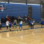 3rd-6th Grade Youth Basketball Team Selection SATURDAY!