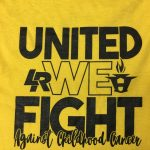 Men's Basketball Childhood Cancer Awareness Game 3/1, join #TeamJesse!