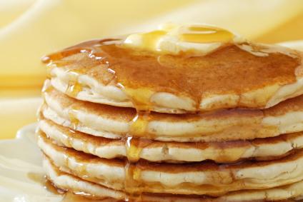 Softball Pancake Dinner Fundraiser 4/27!