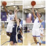 "Tahj Chatman and Amari Frye Selected to Attend Prestigious ""Reaching Higher Showcase of Michigan"""