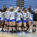 LHS Volleyball Tryouts