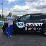Matt Moorer to be featured in Fox Sports Detroit Story!