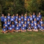 2018 MS Cross Country Program Conditioning begins 6/18!