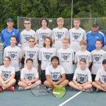 2018 Boys Tennis Information Night