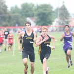 Boys take Spencerville Invitational