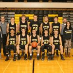 Boys Basketball 1-1 in Last Week