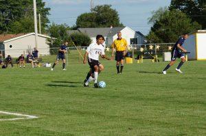 Boys Soccer vs. Bellmont