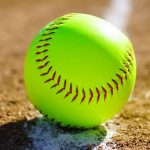 Softball Sweeps Eastbrook