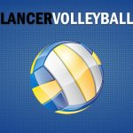 Jr. High Volleyball Splits with Culver
