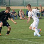 Boys Soccer Rallies Past Culver 3-2