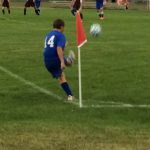 Boys Soccer Falls to Elkhart Christian 8-1