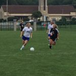 Girls Soccer Finishes 2nd Place in 3rd Annual Lancer Cup