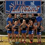 2014 Cross Country Teams