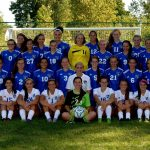 2014 Girls Soccer Team