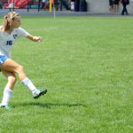Girls Soccer Team Scores Big Comeback Victory Over Plymouth 4-3