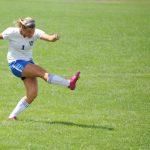 Girls Soccer Knocks Off Glenn 3-0