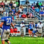 LaVille's Ben Norton II Named to IFCA Class A All-State Football Team