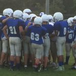Jr. High Football Teams Sweep Jimtown