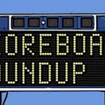 Athletic Scoreboard – January 15, 2015