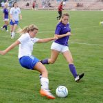 Girls Soccer Team Wins Opening Round Sectional Game 6-1