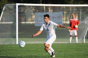 2014 Boys Soccer – 1