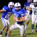 Football Sectional – Round 2 – LaVille at Triton