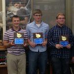 Boys Tennis Award Winners Announced