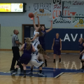 GBB vs Elkhart Christian 11-25-14
