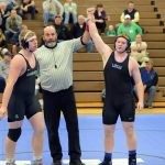 Wrestling – McKee Memorial Invitational Information – December 23, 2014