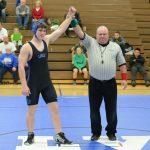 6 Wrestlers Advance to Regionals