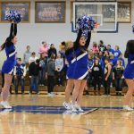 2015 Winter Mini-Cheer Clinic Date Announced