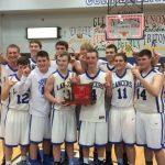 LaVille Lancers Earn 2015 TCU Bi-County Title