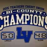 2015 TCU Bi-County Champion T-Shirts Available