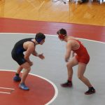 Wrestling Team Finishes 2nd at Caston Super 6