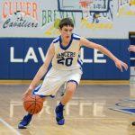 2015 Boys Basketball Sectional Info